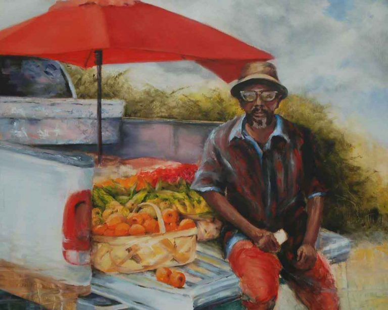 columbia artist tim adams
